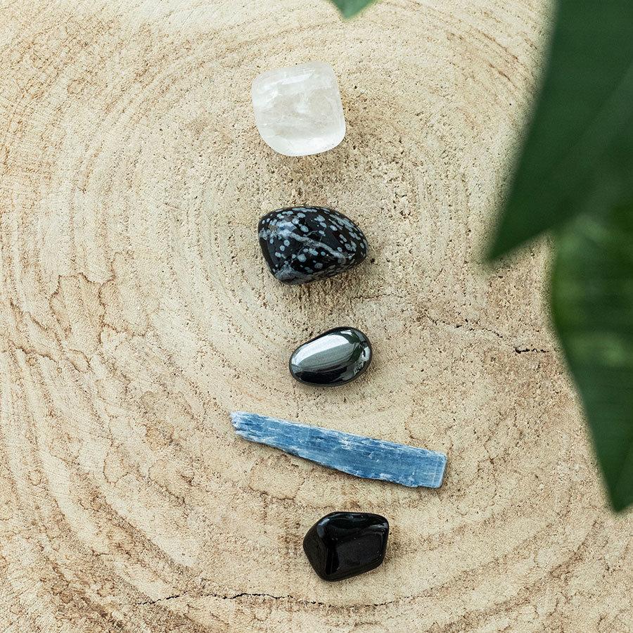cristais para protecao