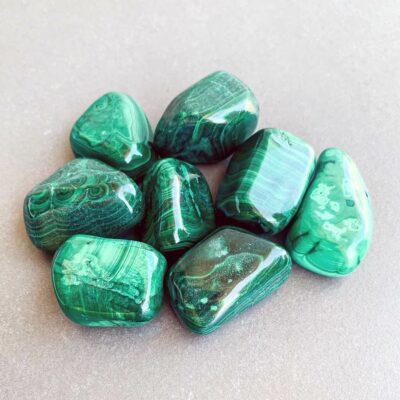 malaquite grande surya cristais