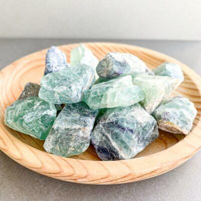 fluorite-verde-em-bruto
