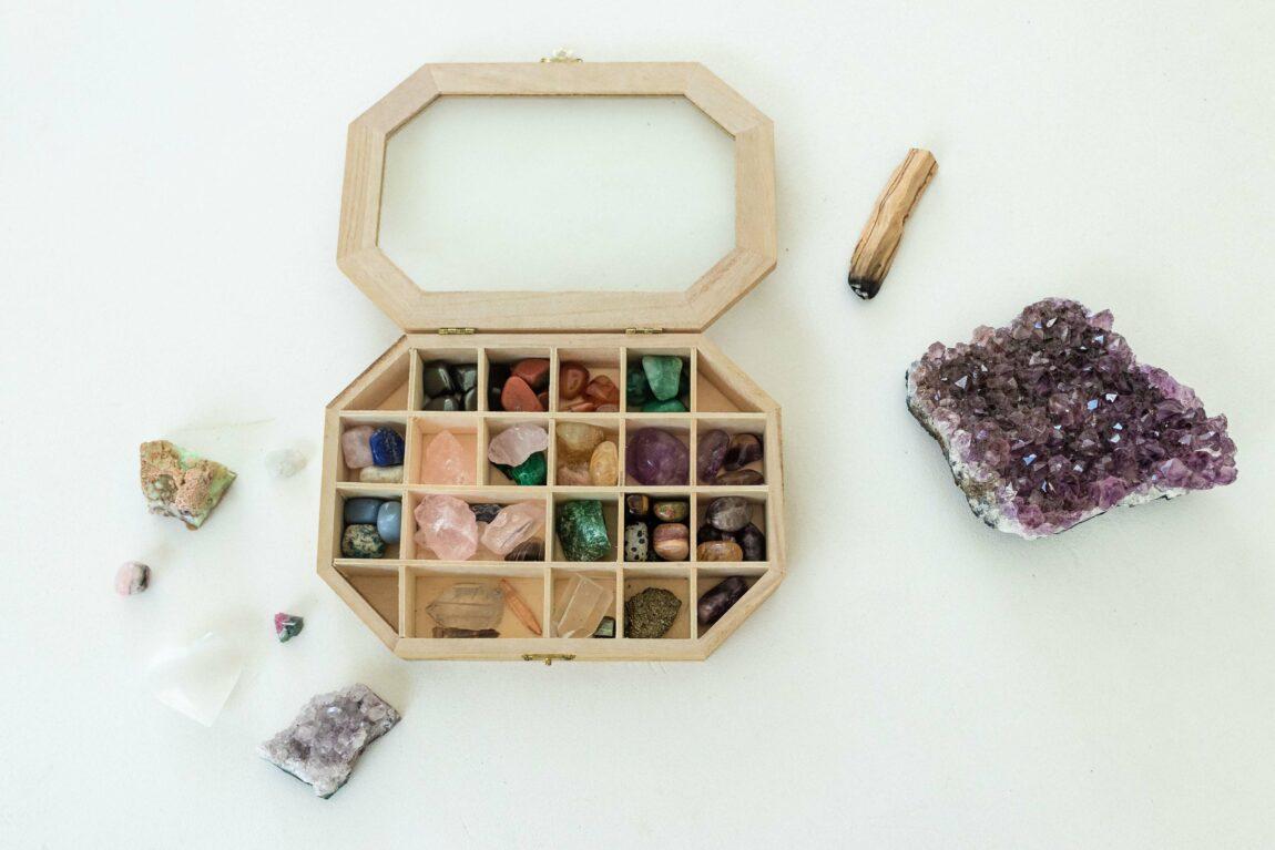 5 dicas de como utilizar cristais surya