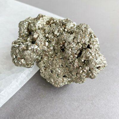 pirite em bruto surya cristais