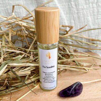 oleo essencial surya cristais com ametista