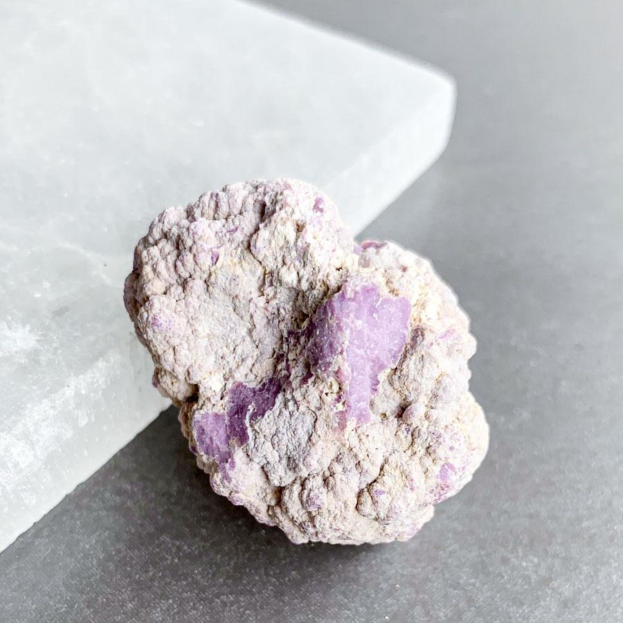 phosphosiderite em bruto surya cristais