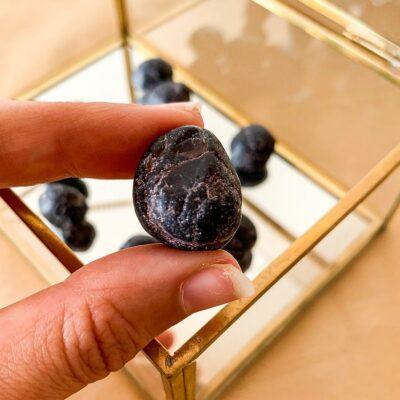 granada em bruto surya cristais