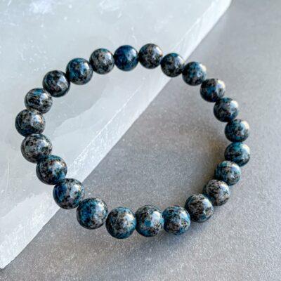 pulseira de ketonite surya cristais