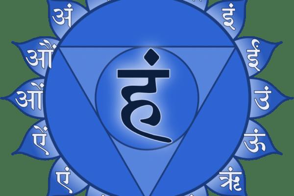 chakra da garganta vishuddha surya cristais
