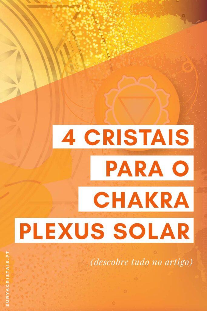 cristais chakra plexus solar surya cristais
