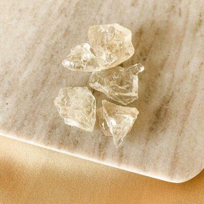 citrino natural em bruto surya cristais