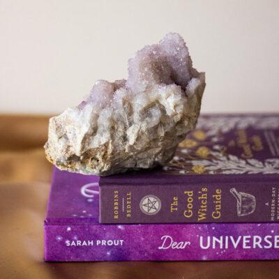 quartzo espirito surya cristais