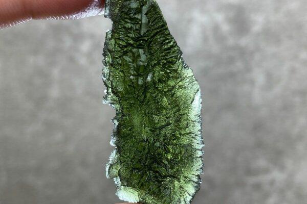 moldavite surya cristais